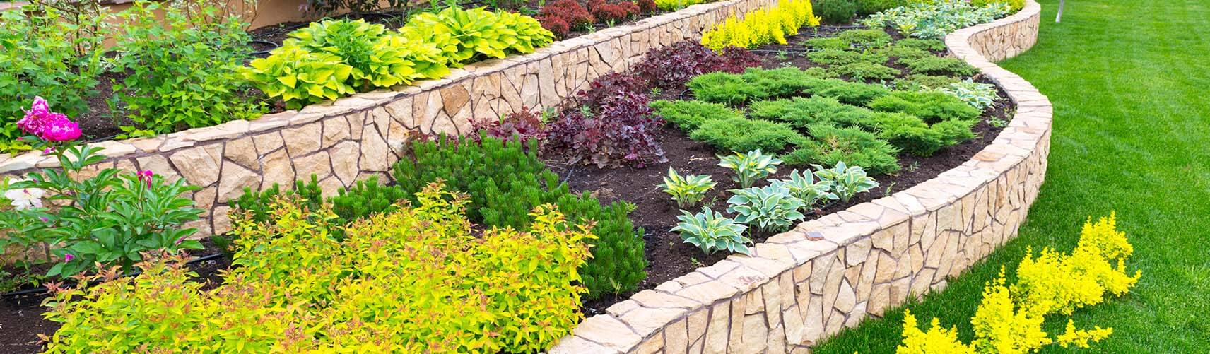 Huntingtown Landscaping Company, Landscaper and Landscaping Services